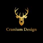 Cranium-Design-Logo